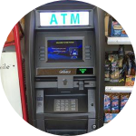 On the Go Cleveland MS ATM Machine